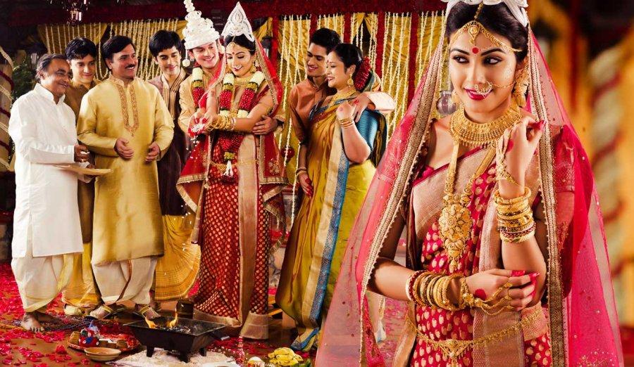 Etiqueta #bengalimatrimony en Twitter