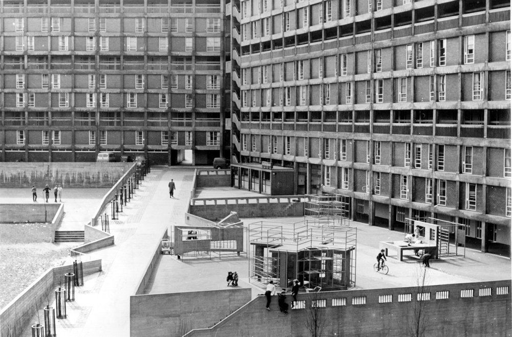 'Perhaps this marks the beginning of what some have dubbed the future Sheffield's Barbican.' https://t.co/rL3wdomGaX https://t.co/8L9Sd1Rkbb