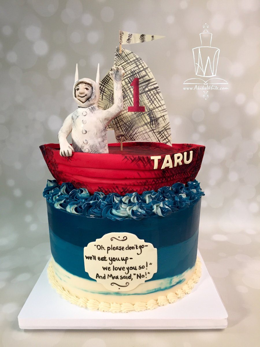 Akiko White On Twitter Happy 1st Birthday Taru