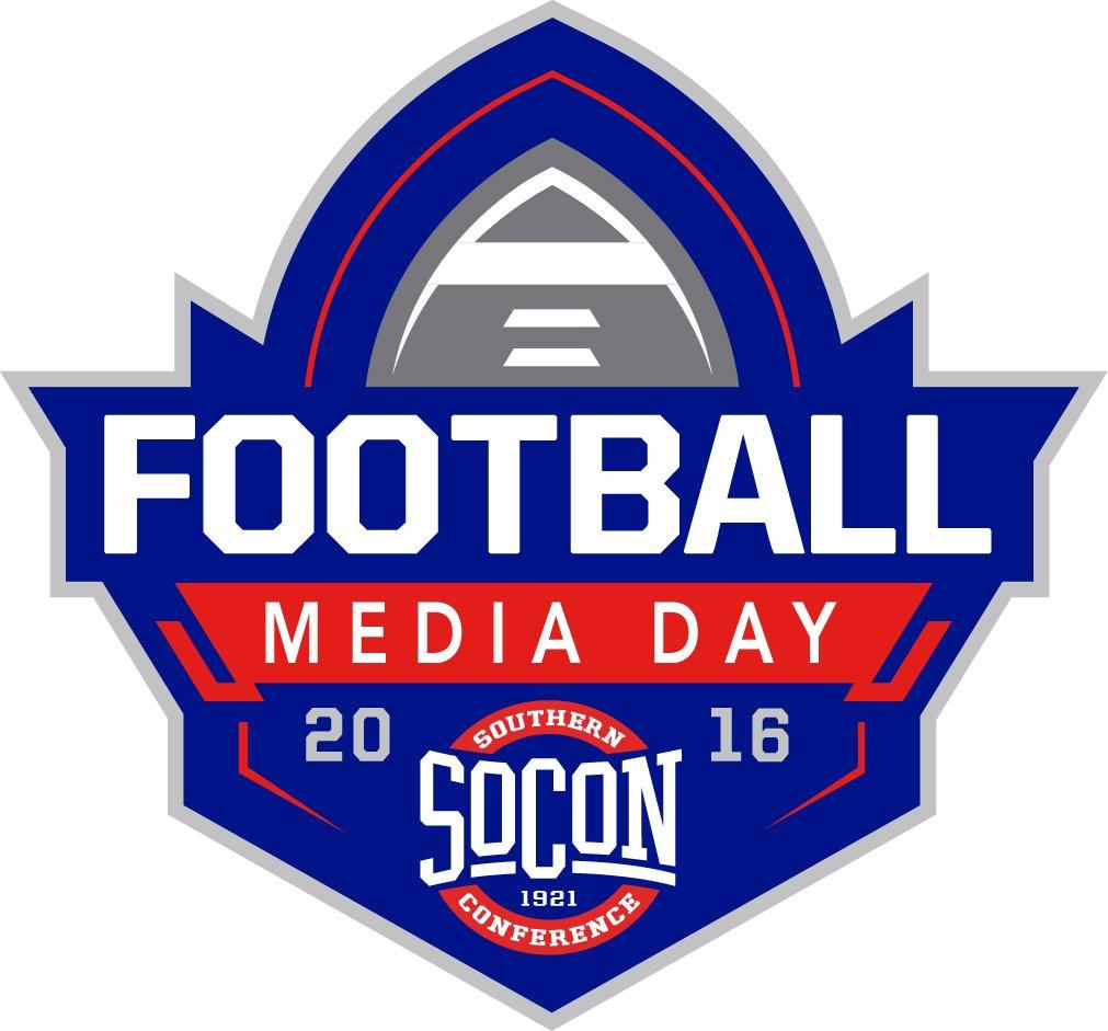 SoCon Football Media Day