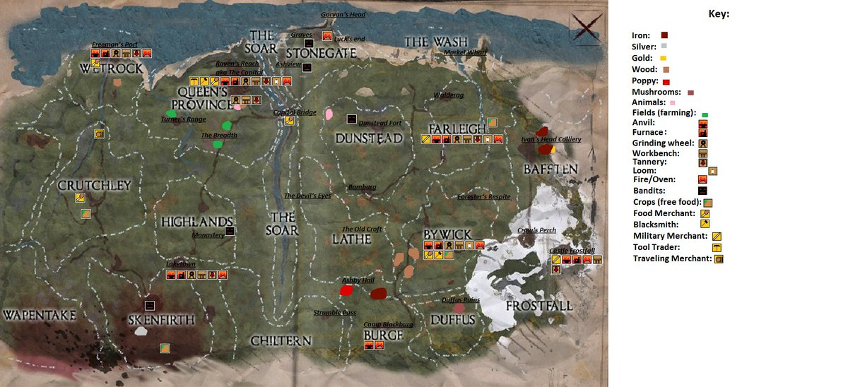 The black death on twitter steam user halberhahn made this amazing the black death on twitter steam user halberhahn made this amazing map for the game excellent work gumiabroncs Gallery