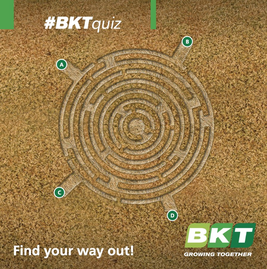 #BKTquiz Find your way out of this marble race! #quiz #game https://t.co/aAxjMxz8By