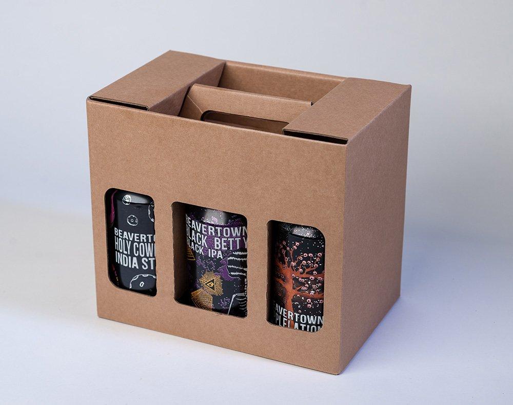Craft beer gift box - 7 39 Am 22 Jul 2016