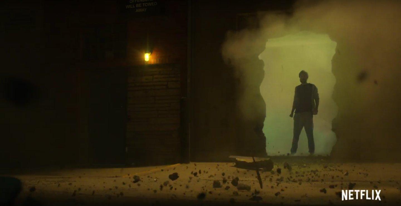 Resultado de imagem para Iron Fist Netflix