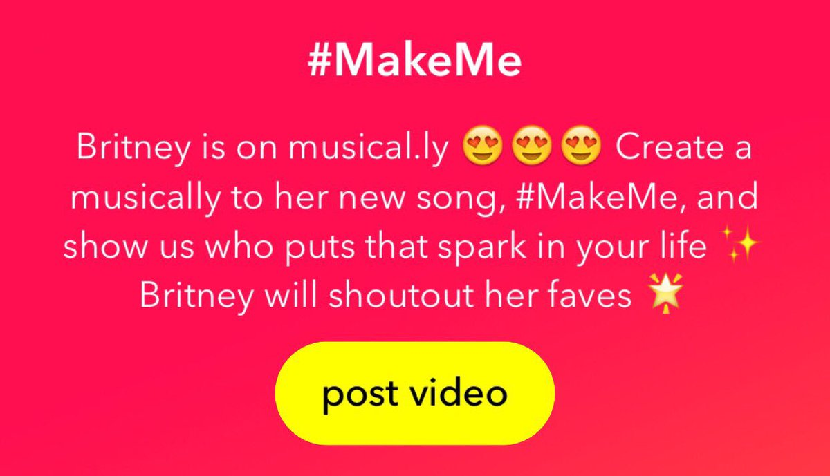 Make me fans