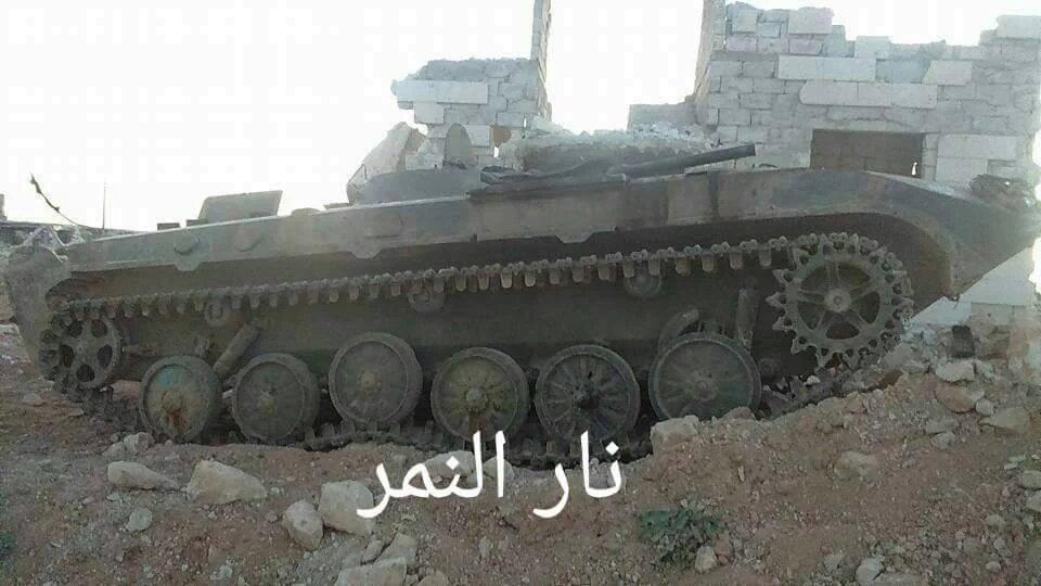 """Растет взаимное недовольство сирийской армией и """"Хезболлой"""""""