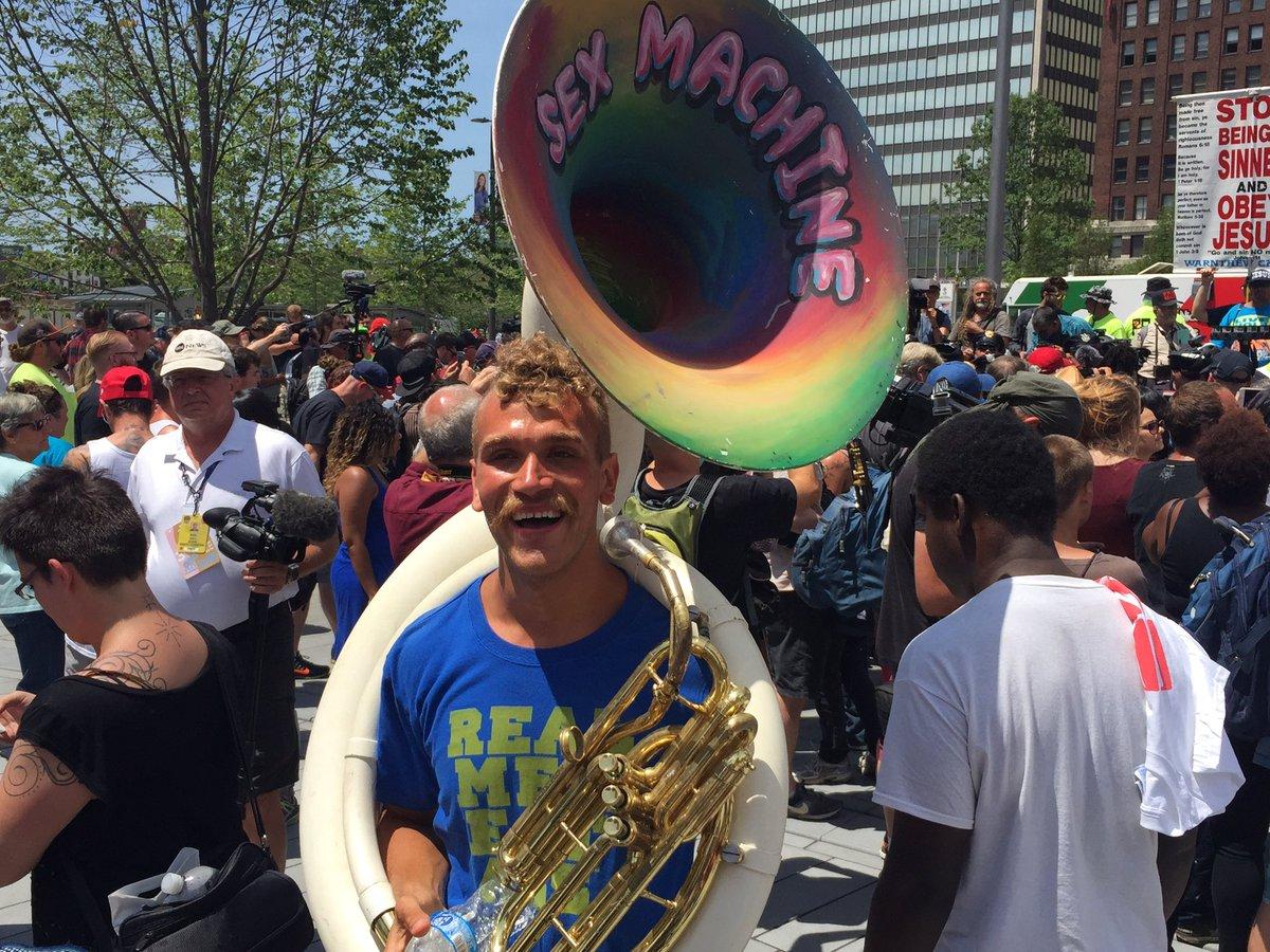 Gay sex cleveland