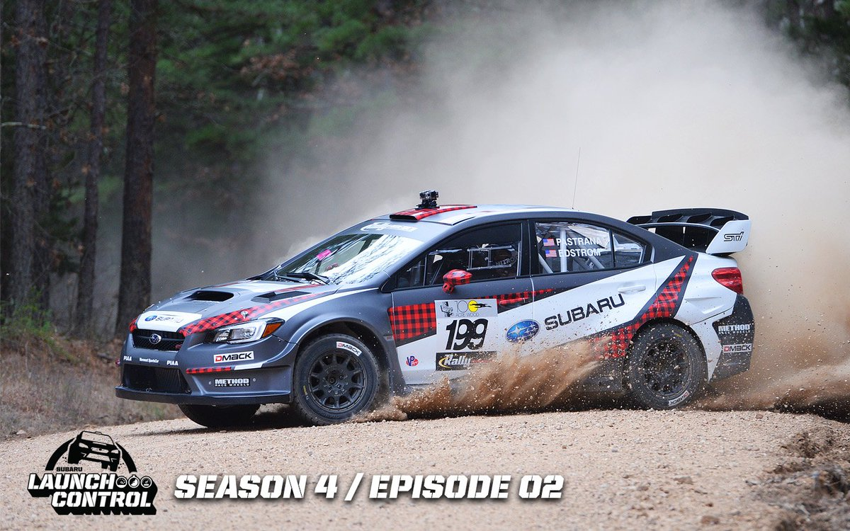 Subaru Launch Control >> Launch control: the rivals within - part 2 – episode 4.02