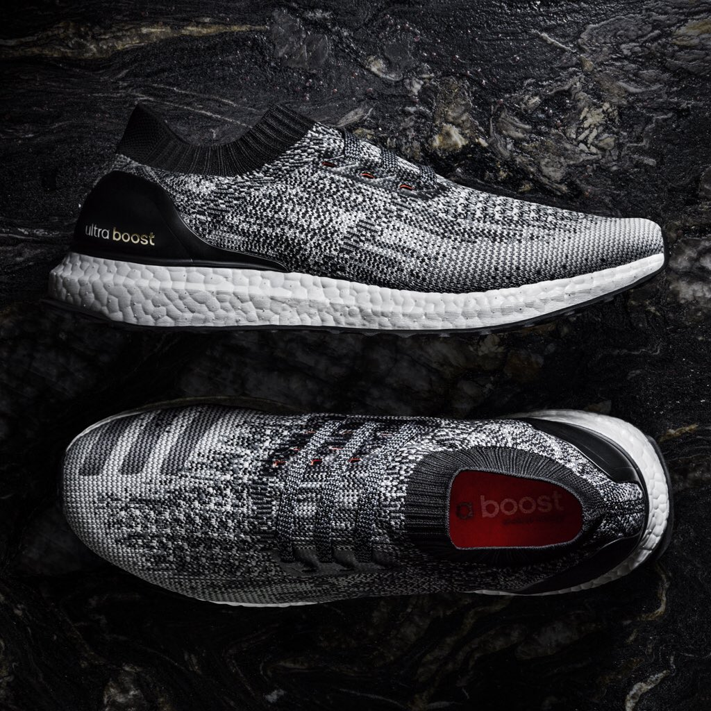 7caecc07f4a Adidas ultraboost uncaged shoe was its fastest selling performance shoe  ever  11