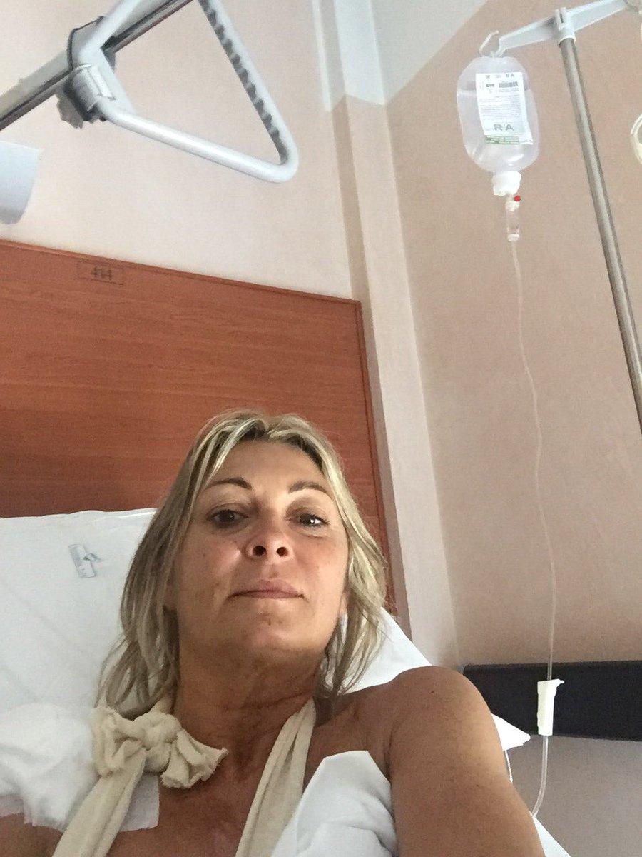 Simone Orati On Twitter In Bocca Al Lupo Super Monica