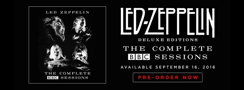 Led Zeppelin on Twitter: