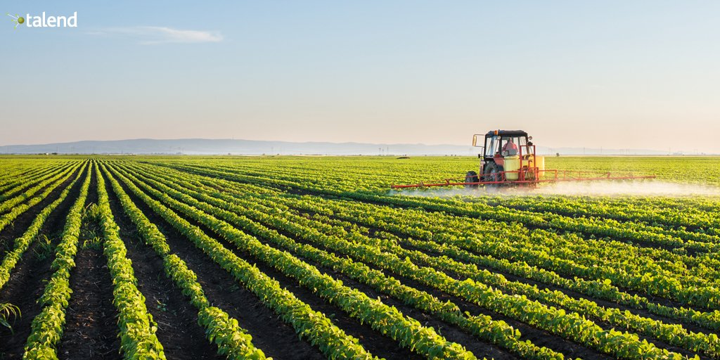 How Big Data and IoT Are Helping Feed the World