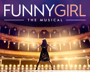 We are THRILLED to announce that @FunnyGirl_UK is coming to Llandudno as part of its UK tour in July 2017. https://t.co/3kttqmF29r