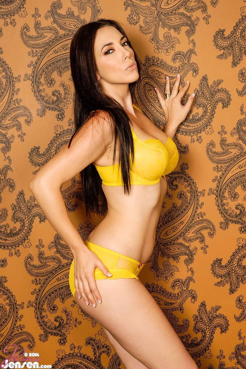 Jelena Jensen  - Mark your ca twitter @jelenajensen