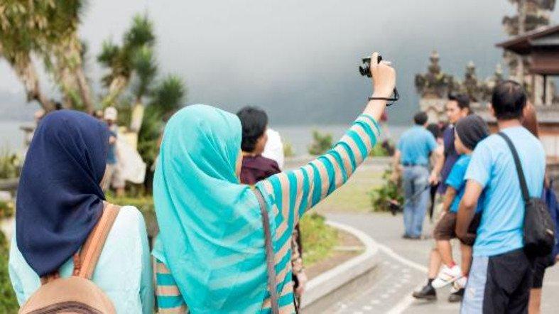 Resultado de imagen de turismo halal
