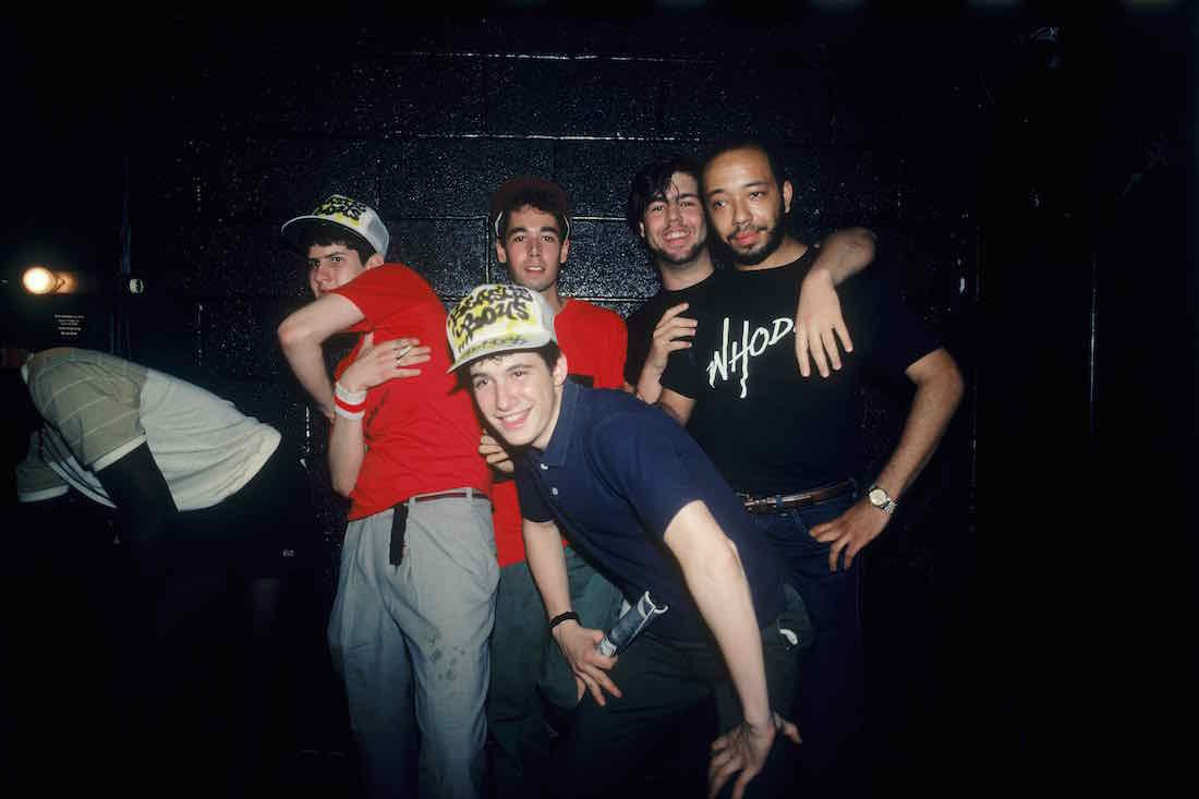 Rediscovered photos of the 80s hip-hop scene: https://t.co/9yRbuSlztm https://t.co/jU9l2W4PAa