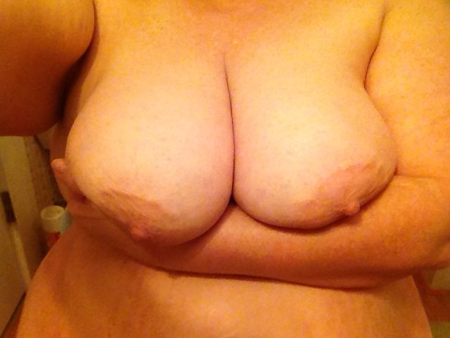 Nude Selfie 7254