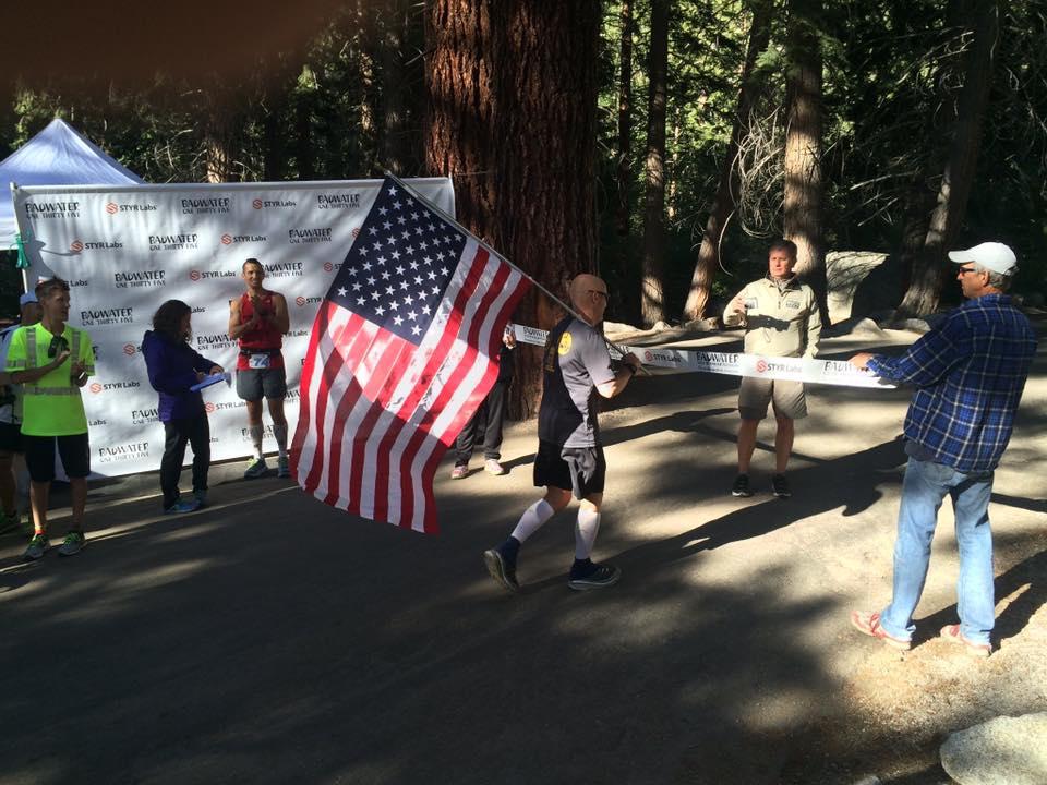 NEW: Congrats to #RPD Sgt. Sobieraski on finishing a 135-mile race thru Death Valley  https://t.co/rjlWpHDMjl #ROC https://t.co/u5qfrLmadv