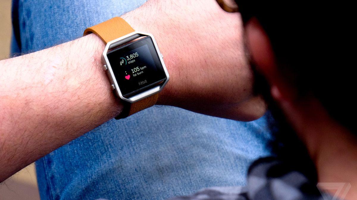 Judge invalidates Fitbit patents in suit against Jawbone