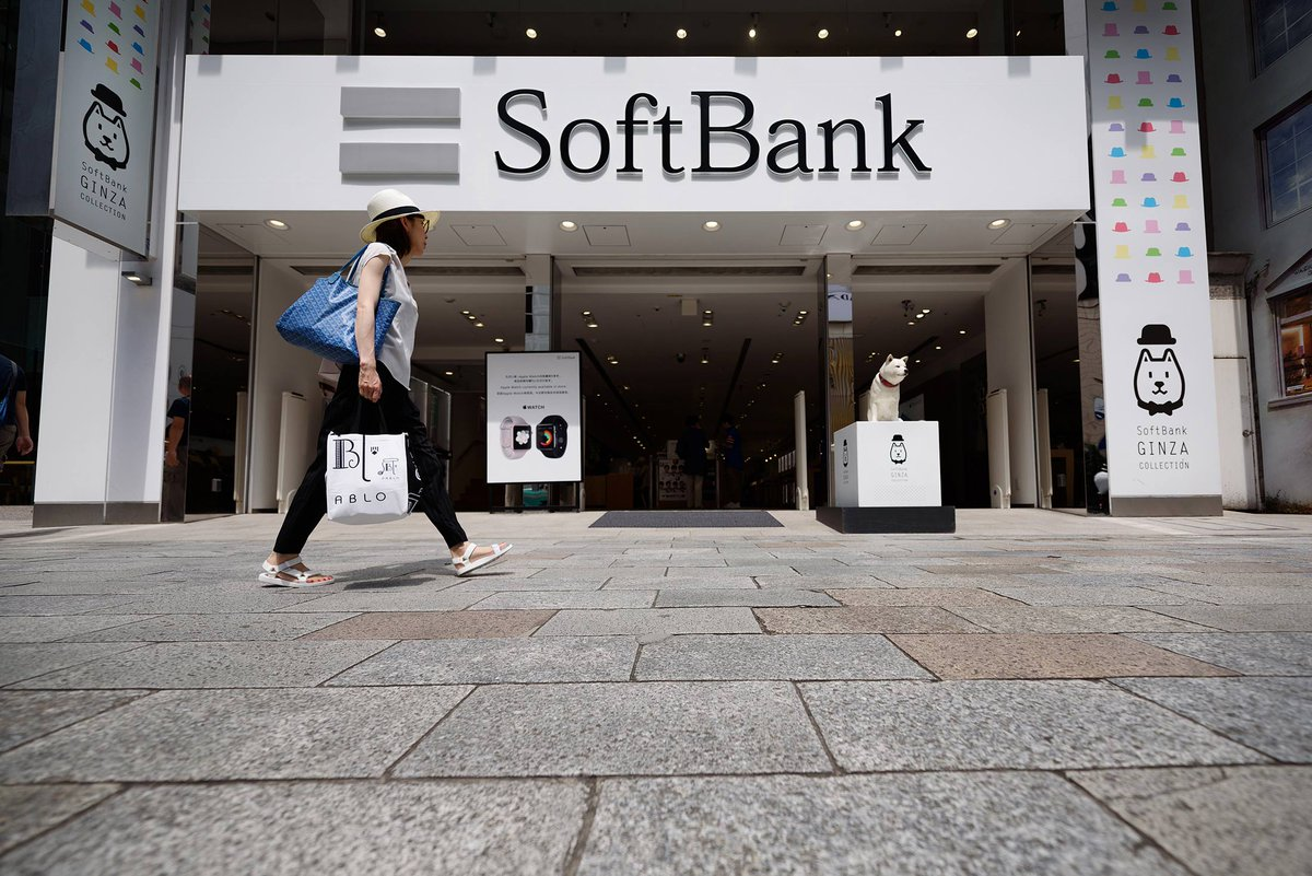 Deal of the Week: Will SoftBank's ARM Deal Derail Sprint's T-Mobile Plan?