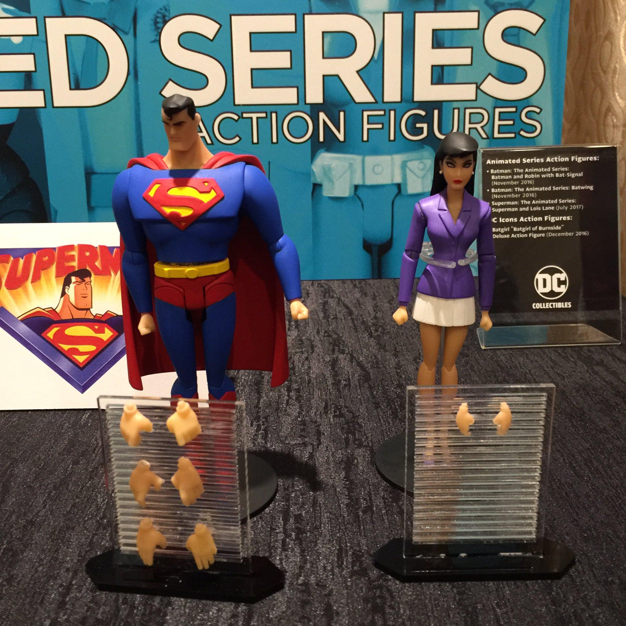 Lois Lane Action Figure: *~LANE & KENT~* Clark/Superman & Lois Relationship