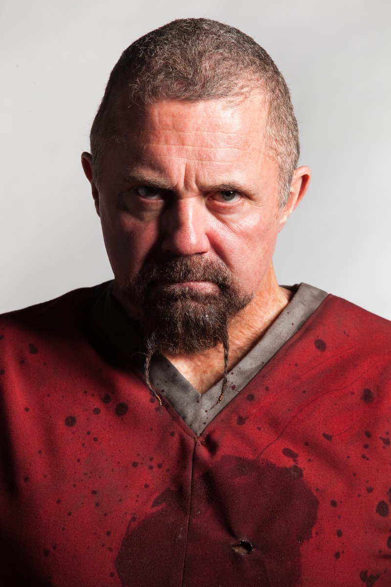 Kane Hodder is a big man with a good heart. Filmography actor 67
