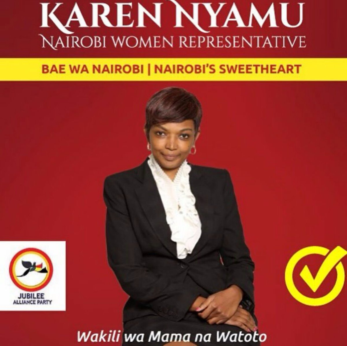 Image result for karen nyamu pictures