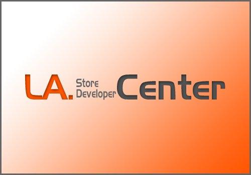 LACenter (LA.Center Corporation) · GitHub