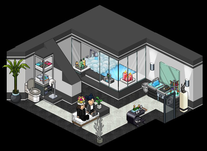 Heraxy On Twitter Quot My Modern Bathroom Is Finally Finished