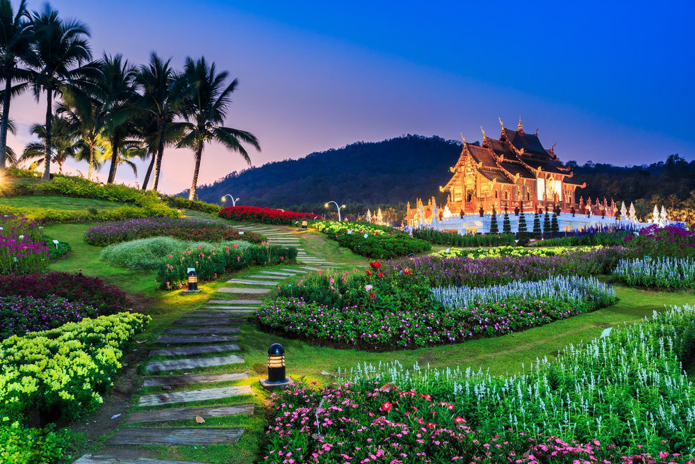 яркие картинки таиланда осуществляется торможением