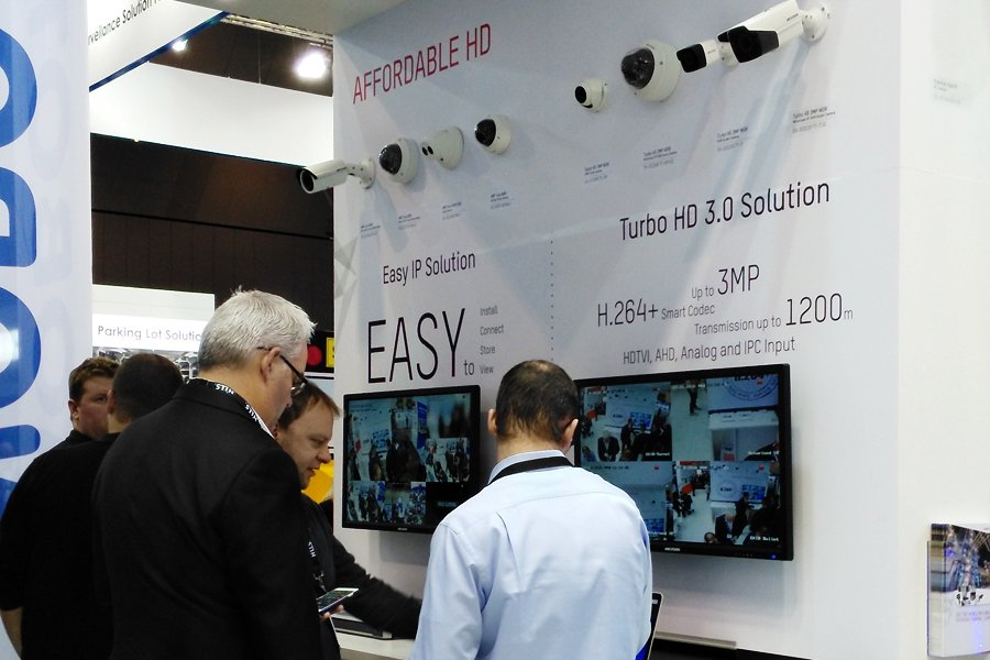 Hikvision on Twitter: