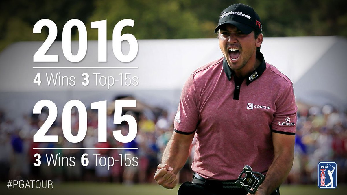 Pga Tour On Twitter Seven Wins And Nine Top 15s Since His Victory