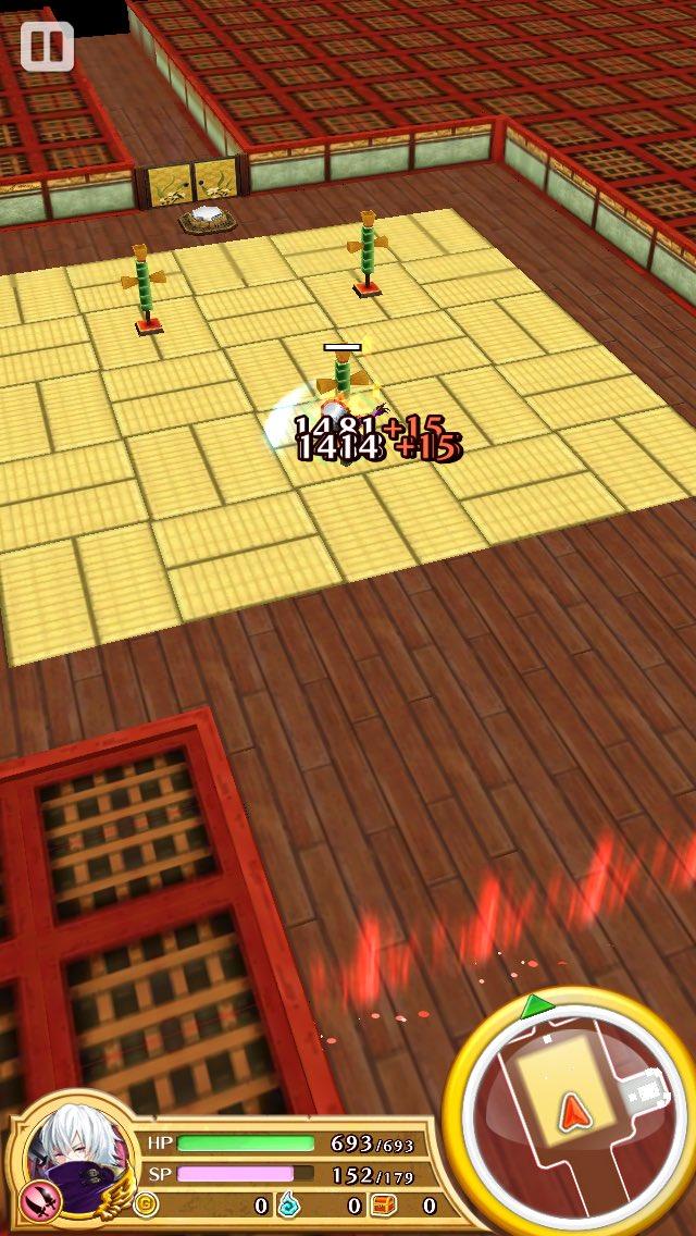 【白猫】英雄リアムモチーフ武器(双剣)「真・キアレンツァ」のステータス&スキル性能情報!タゲ距離延長に火力強化、見た目が厨二かっこいい!【プロジェクト】