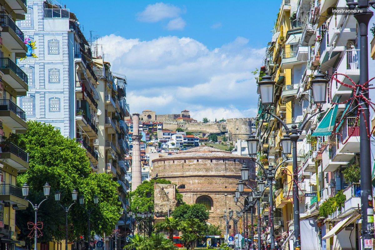 задымления салоники греция что посмотреть самостоятельно фотография будет более