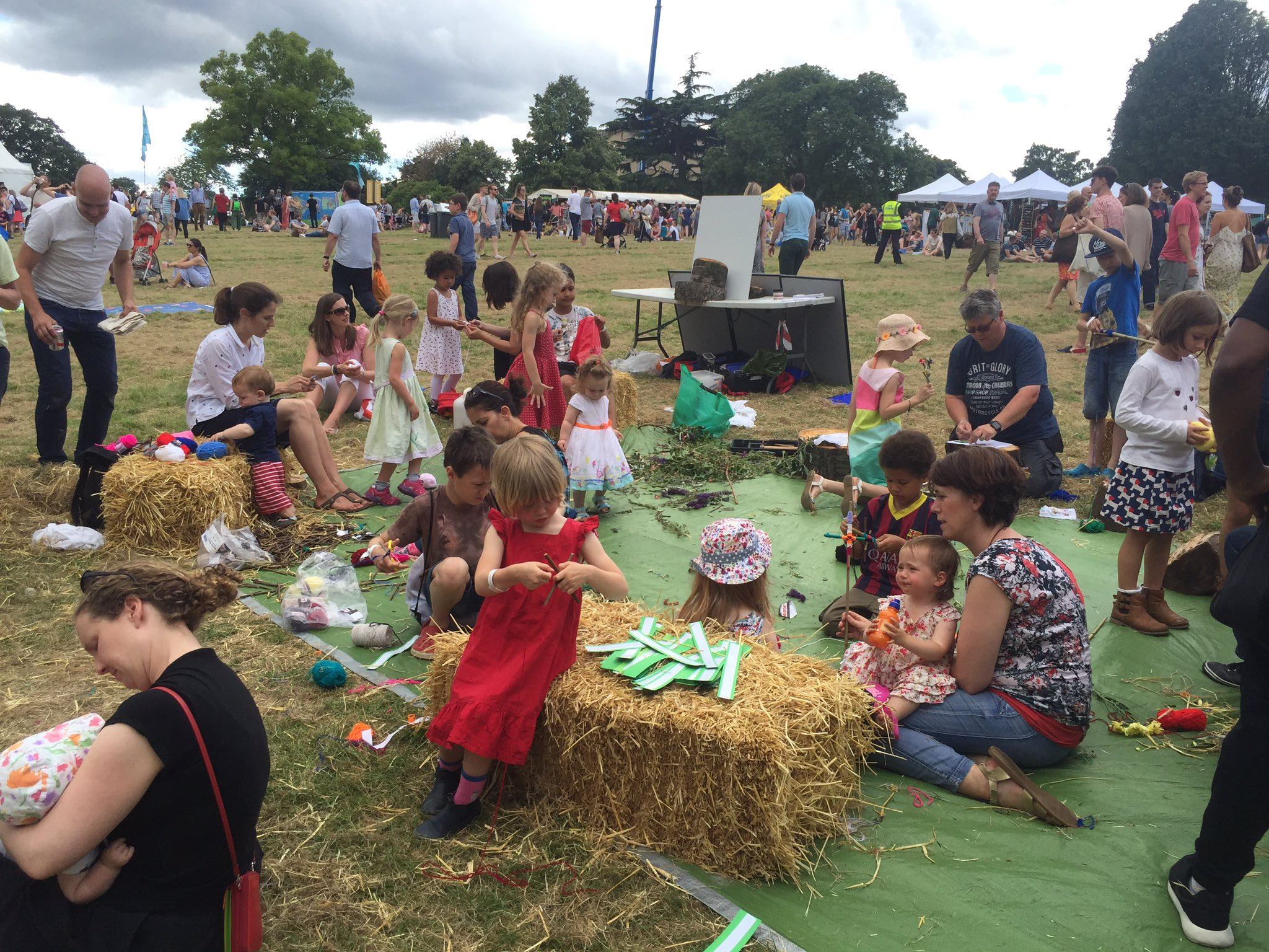 #naturalthinkers & @EdibleLambeth @lblcountryshow - the perfect combination for engaging children & families! https://t.co/sX9hPlFtUn