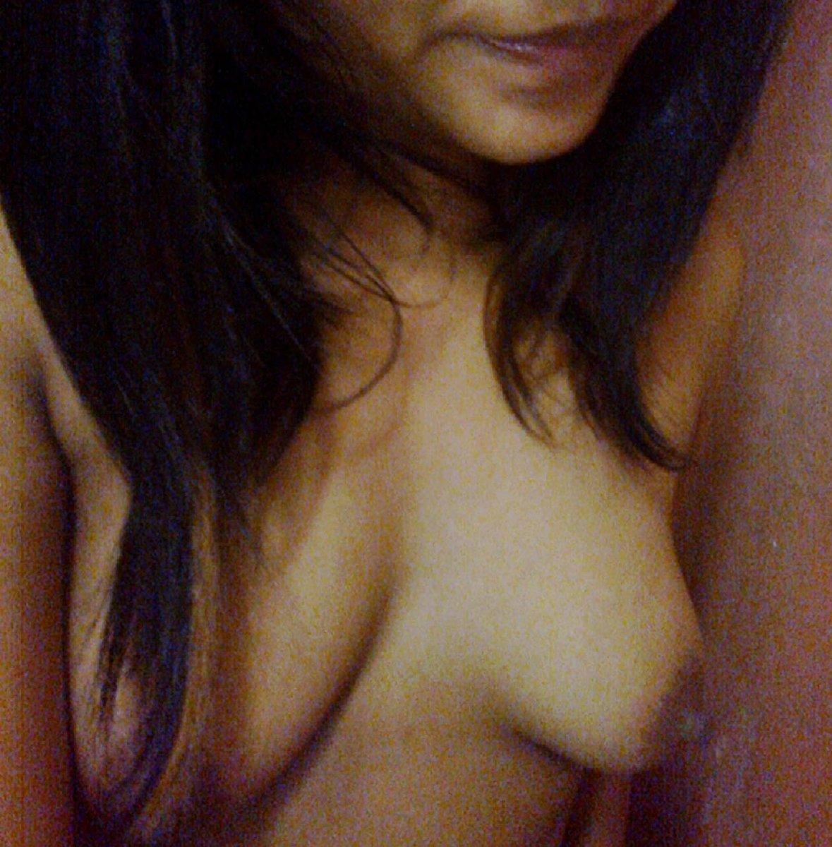 Nude Selfie 7269
