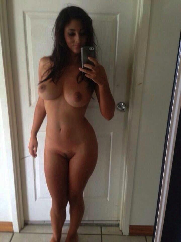 Nude Selfie 7273