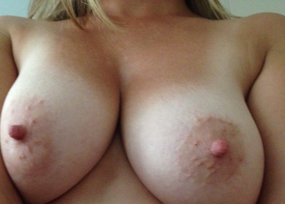 Nude Selfie 7291