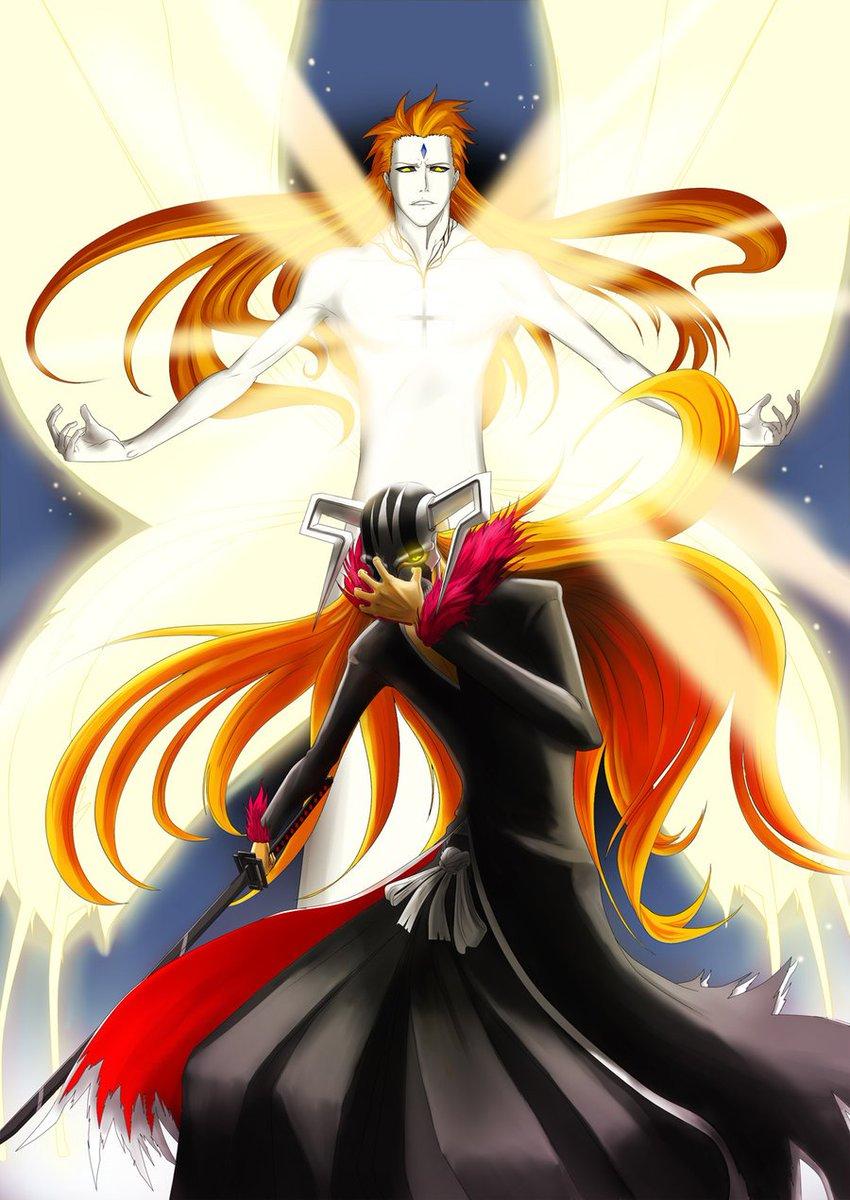 Bleach Chapitre 591 Manga - Fin du Manga Bleach de Tite Kubo programmée