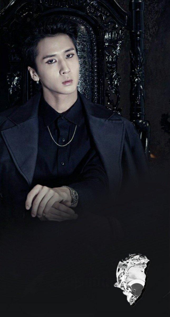 KPOP EDITS On Twitter Vixx Conception Leo Ravi Hongbin Wallpaper Lockscreen Rt If Saved Used Jangmi