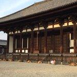 お母さんから送られてきた奈良観光の写真見て、大爆笑してしまった!