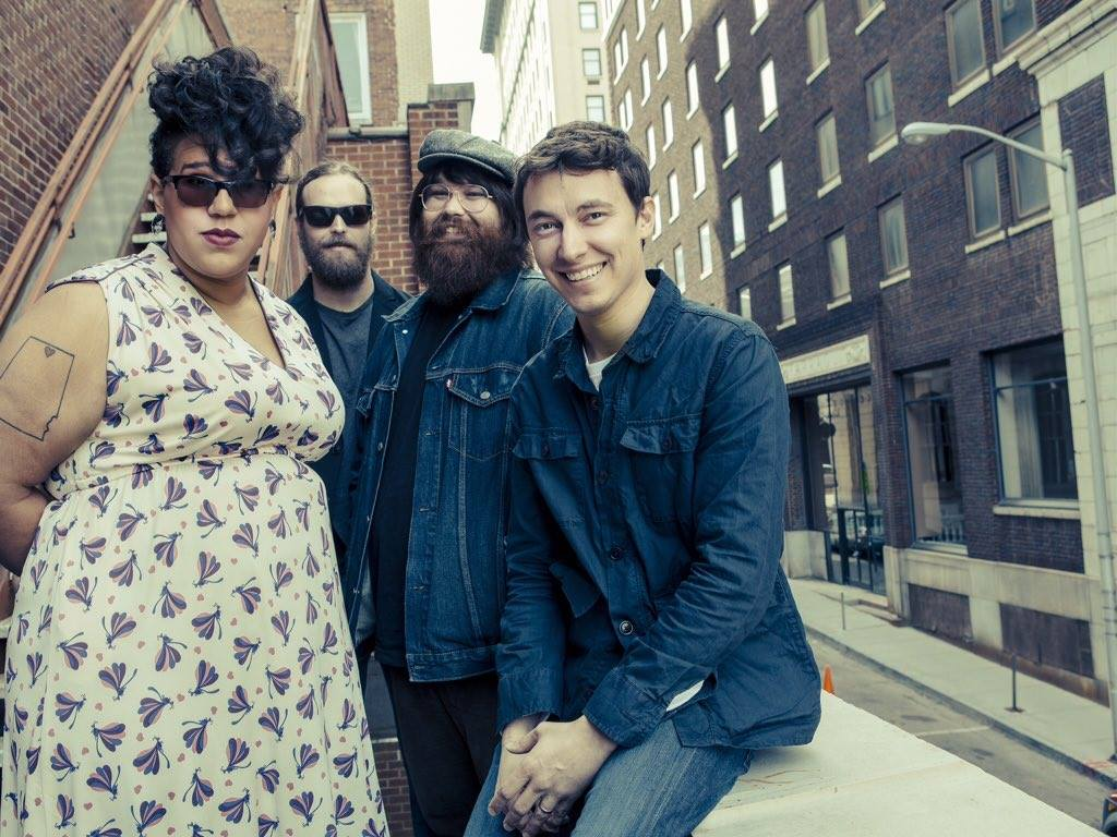 Watch @Alabama_Shakes and more today live from #newportfolkfest: https://t.co/S4AGjC4bP8. https://t.co/hg7RI4cZ6O
