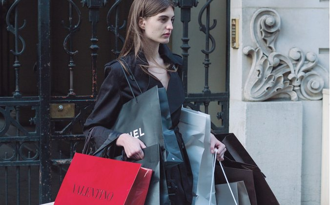 Still time to shop the sales: Vogue shows you how: https://t.co/cMpe589t5m https://t.co/ub1HPec10M