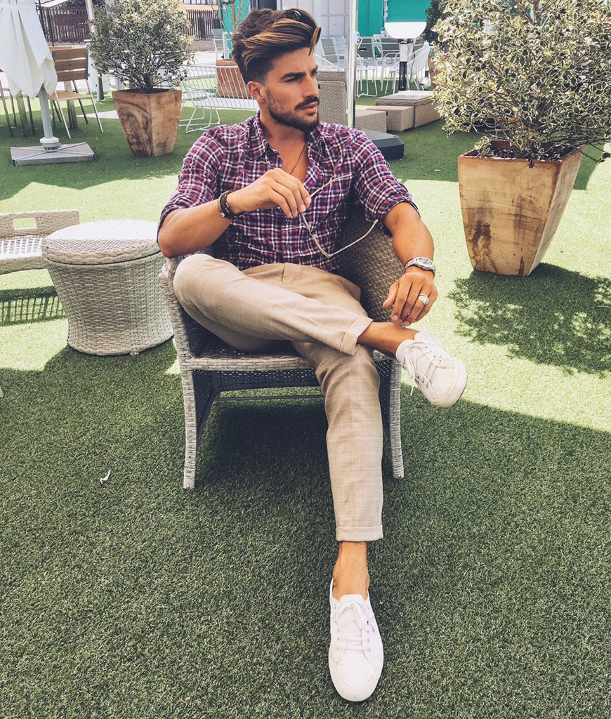 Mariano Di Vaio On Twitter Today S Look Done With The New Hairbello Wax It S The Bomb Https T Co G8gsemrid2