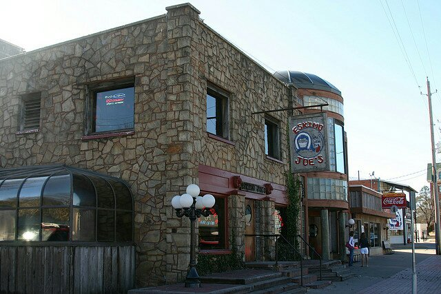 On this day in 1975 Steve File and Stan Clark opened @eskimojoes in Stillwater. https://t.co/d816mriUIn