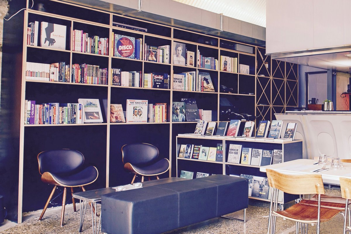 Hey did you know that we've opened a new specialist bookshop at @IOLlondon and that it's really super? https://t.co/iGHVjVpWgV
