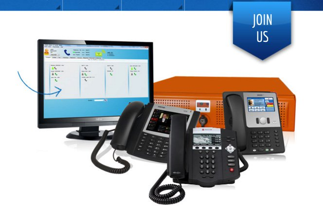 Introducing Incredible PBX with XiVO Snapshots