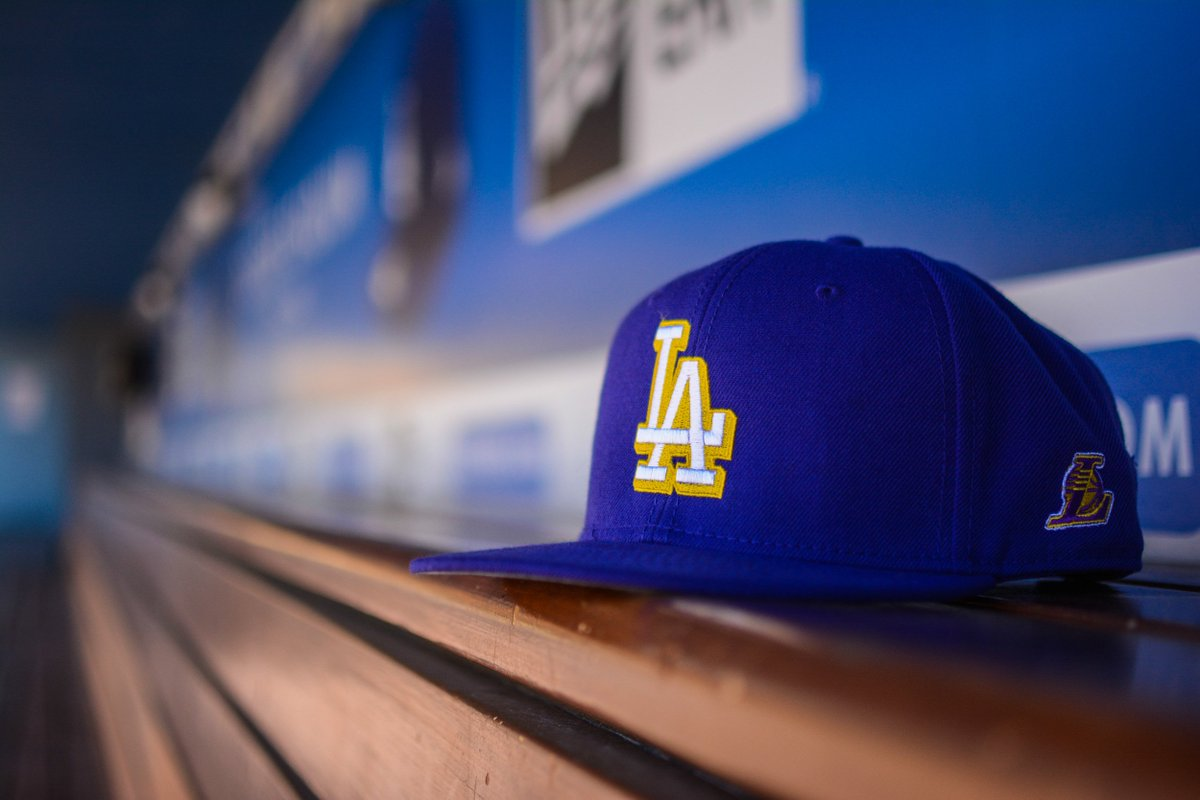 ba6cce7a686 Los Angeles Dodgers on Twitter
