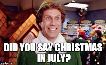 Merry Christmas In July Meme.Valleyscare On Twitter Midway Movies Meets Christmas In