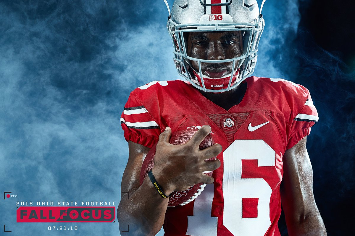 Ohiostatebuckeyes com the ohio state university official athletic -  Osufallfocus Photoshoot Done Check Out A Sneak Peak Of Some Of The Unedited